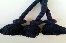 Car Hanging Tassels